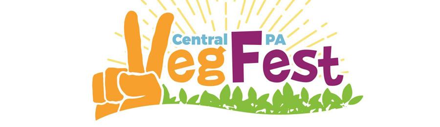 Central PA VegFest Logo