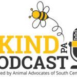 Be Kind PA Podcast Logo