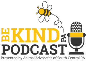 Be Kind PA Podcast Logo